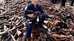 How Australia's Gun Buy Back Affected The Suicide