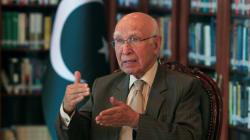 NSAs Of India And Pakistan Have Spoken To Reduce Tension, Says Sartaj