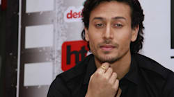 Tiger Shroff Has A Bizzarre Explanation For His Name And Twitter Cannot Get