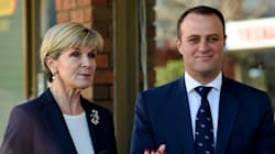 Liberal MP Tim Wilson Tears Up In Maiden Speech To