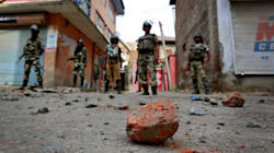 17 Indian Soldiers, 4 Militants Killed In Kashmir