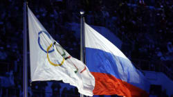 Report: Antidoping Officials To Call For Russia Be Barred From