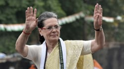 The Hype Around Sonia Gandhi's Interview Shows What's Wrong With Congress And The Media
