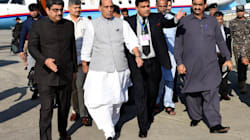 Don't Glorify Terrorists As Martyrs: Rajnath Singh In