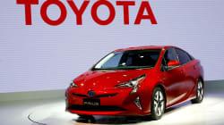 Profeco 'frena' a Toyota y llama a revisión al modelo