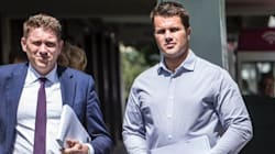 Everything We've Heard In The Gable Tostee 'Tinder' Trial So