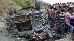 Kashmiris Braved Curfew, Clashes To Help Accident-Hit Amarnath