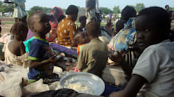 300 Indians Stranded As South Sudan Edges Toward Civil