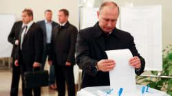 El partido de Putin gana con holgura las legislativas