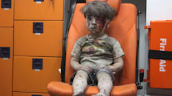 These Faces Of Childhood From Conflict Zones Tell A Common