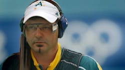 Olympic Shooter Michael Diamond Could Miss Rio Over Drink Driving, Guns