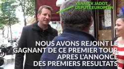 Yannick Jadot: