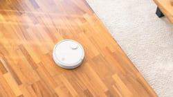 Xiaomi Launches Mi Vaccum Robot For Home