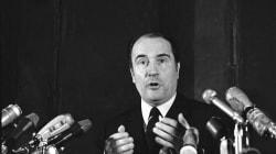 Il faut lire la correspondance entre F. Mitterrand et A.