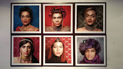 These Stunning Photos Of Androgynous, Queer and Transgender People Expand The Idea Of