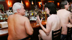 Japanese Nude Restaurant Will Now Allow Fat
