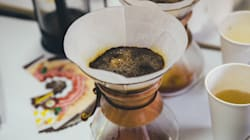 Podcast: Great Coffee Made
