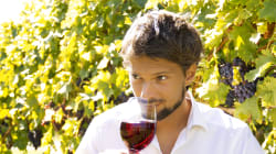 A Few Beginners' Notes On Wine Tasting (Without A Tannin In