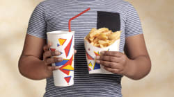 Why 'Fat Taxes' Won't Work To Curb Obesity In