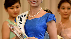 Priyanka Yoshikawa, Japan's Half-Indian Miss World Contestant, Speaks Up Against 'Haafu'