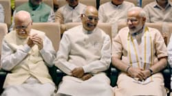 Stage Set For Election Of India's 14th President As RN Kovind Goes Up Against Meira
