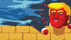 """""""¡Gringos a votar!"""", un llamado a los estadounidenses que viven en"""