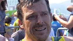 Kurt Fearnley Has The Ultimate Cure For Your