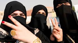 As Long As There Is Sharia Law, Women Will Not Have Human