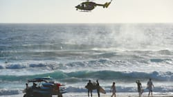 Police Urge Caution In Surf And Pools After Seven Christmas