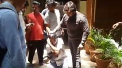 Tamil Youth Assaulted In Bengaluru For Mocking Kannada Film Stars On