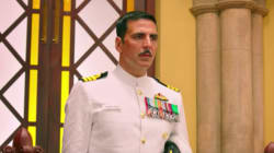 This Tweet Points Out How Inaccurate Akshay Kumar's Navy Uniform In 'Rustom'