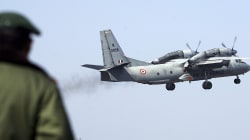 Indian Air Force Aircraft With 29 People On Board Goes Missing, Search