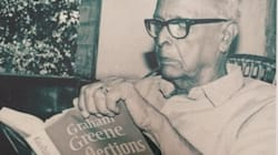 At The New R.K. Narayan Museum In Mysore, Remembering My Early Impatience With His