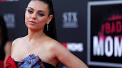 Mila Kunis' Wedding Rings Came From Etsy For