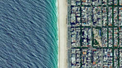Estas imágenes aereas increíbles cambiarán tu forma de ver la
