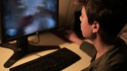This Is What A Few Hours Of Gaming Does To Boys' Mental