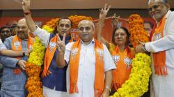 Vijay Rupani As CM Means Amit Shah Will Run Gujarat By Remote