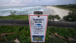 Shark Bites Teenage Surfer At Notorious Ballina