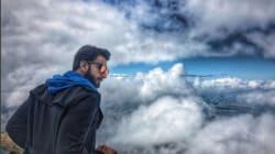 PHOTOS: Ranveer Singh Is Up To His Usual Crazy Stuff In Switzerland,