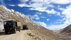 India-China Border Quieter Than Previous