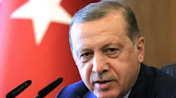 We Should Not Allow More Casualties To Occur In Kashmir, Says Turkish President Erdogan During India