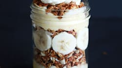 Four Amazing Ways To Use Granola And