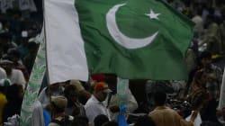 Pakistan Dedicates Independence Day Celebrations To 'Kashmir's