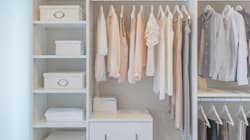 Wardrobe Clean Out: How To Decide What To