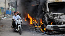 What The Violence In Bengaluru Says About Mobs And Governments In