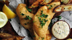 Fish And Chips Recipes You'll Want To Fry Up At