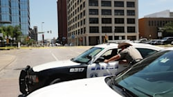 Security Heightened In Dallas After Police Receive Anonymous Threat:
