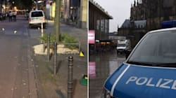 BREAKING: Man Seriously Injured Following Shooting, Stabbing In Cologne,