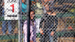 There Are Children In Australia's Detention Centres