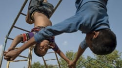 Reclaiming Lost Childhoods By Rethinking